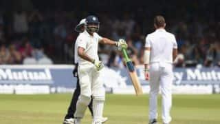 India vs Australia: Ravindra jadeja said he'll celebrate his century with Double-sword