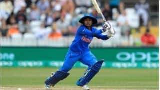 Mithali Raj: Going to give another try for World Cup win in 2021