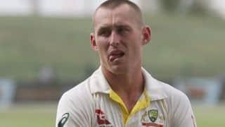 Marnus Labuschagne keen to own No. 3 slot for Australia ahead of Sri Lanka Test series
