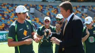 Glenn McGrath backs Josh Hazlewood to come good after poor Ashes 2015 series