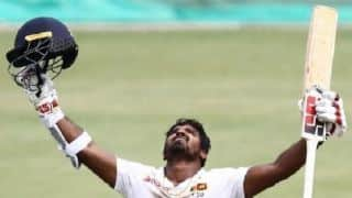 We had belief that Kusal Perera could do it for Sri Lanka: Dimuth Karunaratne