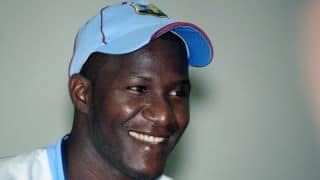 ICC World T20 2014: Darren Sammy gives perfect repartee for James Faulkner's pre-match comments
