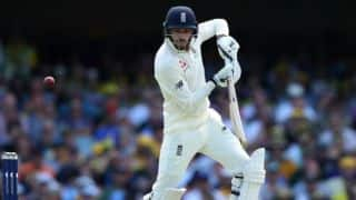 The Ashes 2017-18: Comments like 'unnameables' give you extra incentive to perform, says Vince