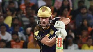 14 games is too many for Big Bash League - Chris Lynn