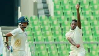 Yashasvi Jaiswal, Vaibhav Kandpal slam tons as India Under-19 take control against South Africa Under-19 in 2nd Youth Test