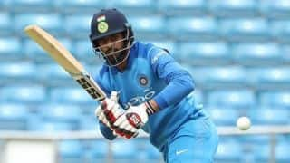 Dream11 Team India A vs India B, Match 1 Deodhar Trophy 2019-20 – Cricket Prediction Tips for Today's Match IN-A vs IN-B at JSCA International Stadium Complex, Ranchi