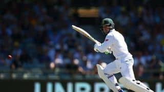 South Africa bowled out at 222 in 1st inning against Sri Lanka in 2nd Test