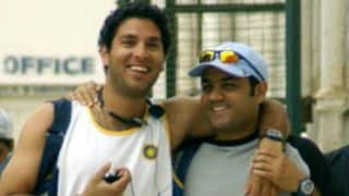 Sehwag: If Nehra can make a comeback at 36, why can't Yuvraj