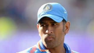 भारतीय टी20 लीग, पांचवा मुकाबला: चेन्नई ने टॉस जीता, पहले गेंदबाजी करने का निर्णय लिया