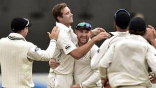 New Zealand cricketers not willing to play day-night Test cricket