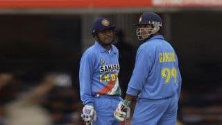 सहवाग को टेस्ट मैच के पहले जबरदस्ती जगाना होता था: सौरव गांगुली