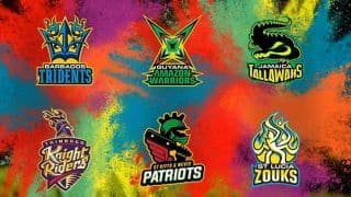 BAR vs GUY Dream11 Hints And Prediction: Fantasy Picks, Full Squads of Hero CPL T20 Match