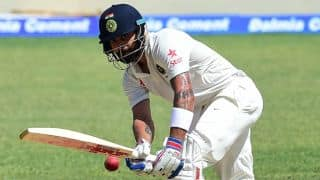 Kapil: Kohli needs to be given more chances to lead IND