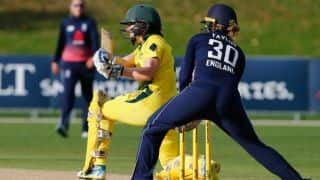 Australia Women dethrone England Women to ace ODI rankings