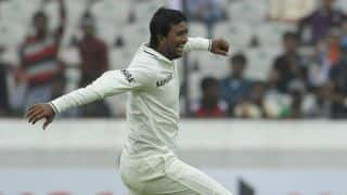 Pragyan Ojha seeks transfer from Bengal to Hyderabad for upcoming domestic season