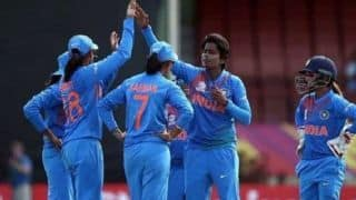 ICC T20 World Cup 2020: India women to face Australia in opener