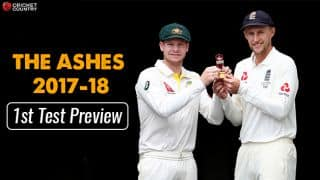The Ashes 2017-18, 1st Test preview: Australia, England leave chinks in batting armour