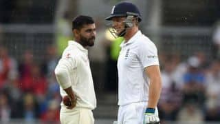 India vs England, 4th Test at Manchester: Root, Buttler take England's lead towards 100; score 246/6
