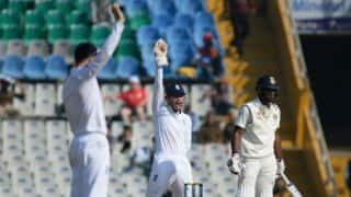 Jonny Bairstow's world record, fifties from India's tailenders and other statistical highlights from Day 3 of India vs England 3rd Test