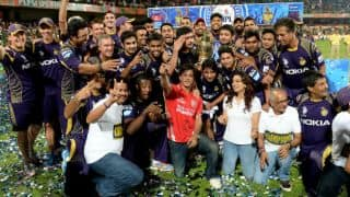 IPL 2015 Auction: Full list of players bought by Kolkata Knight Riders (KKR) for IPL 8