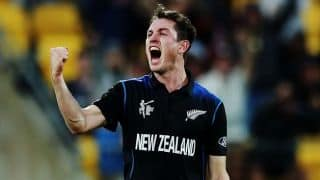 Adam Milne, Mitchell McClenaghan to prove fitness before Champions Trophy
