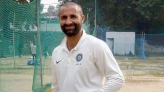 Parvez Rasool steers North Zone into final of Deodhar Trophy