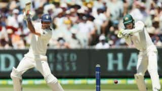 The Ashes 2017-18, 4th Test: Alastair Cook's 32nd hundred steers England closer to Australia's 327 at stumps on Day 2