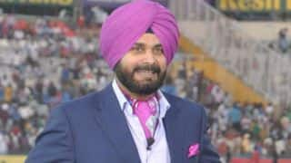 IPL 2017: Would love to have Sidhu as commentator, says Prasana Krishnan