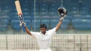 Bawne skippered India A take on Iyer-led India B in opener