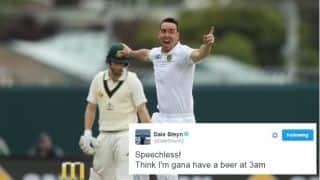 Kyle Abbot, Kagiso Rabada dismantle Australia as South Africa take series; Twitter erupts