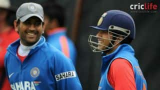 India vs Pakistan: When MS Dhoni fooled Shahid Afridi by plotting his dismissal alongside Sachin Tendulkar