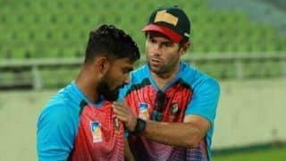 Neil McKenzie Resigns As Bangladesh Cricket Team's Batting Coach
