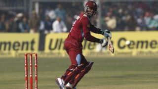 India vs West Indies 2014: Tourists have a dangerous ODI squad despite absence of Chris Gayle
