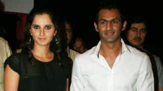 Shoaib Malik says Sania Mirza's success in US Open is inspiring, but puts pressure on Pakistan against Zimbabwe