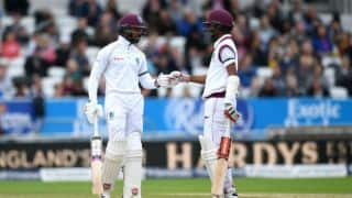 Rise and Shai, Hope and Brathwaite