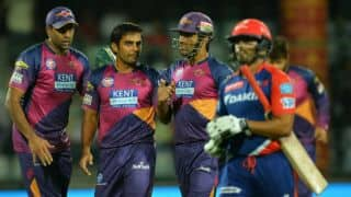 IPL 2016, Live Scores, online Cricket Streaming & Latest Match Updates on RPS vs SRH