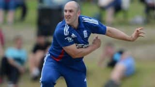 Can't bowl doosra without tweaking arm, says James Tredwell