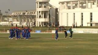 Afghanistan vs Ireland, 4th ODI: Kevin O'Brien's all-round blitz ensures series finale on Friday