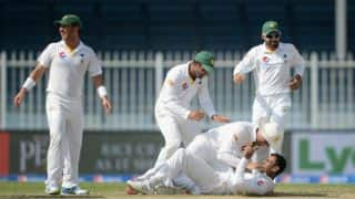 Pakistan move to No. 2 spot in ICC Test rankings after massive victory aganist England