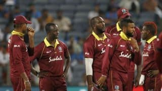 India vs West Indies: We proved our critics wrong, says Ashley Nurse