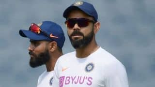 Virat Kohli bats for double points for away win in World Test Championship