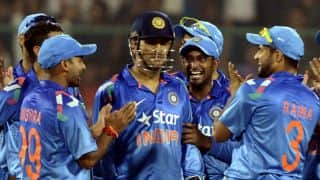 India vs West Indies 2014: Both teams look to save the series ahead of crucial Dharamsala tie