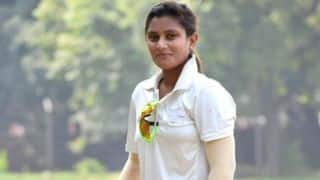 Taniya Bhatia delighted to receive India Women ODI call for South Africa tour