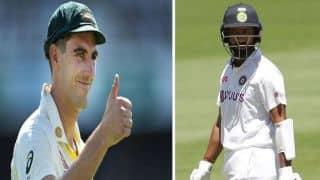 India vs Australia- हमने Cheteshwar Pujara को परेशान और हताश करने की योजना बनाई है: पैट कमिंस