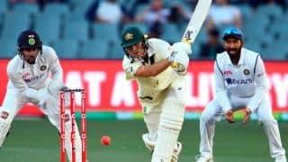 India vs Australia- सिडनी टेस्ट भले ड्रॉ रहा लेकिन भारत को गाबा में हराएंगे: Marnus Lubuschagne