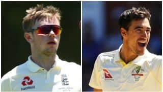 एशेज सीरीज-आखिरी टेस्ट के लिए इंग्लैंड और ऑस्ट्रेलिया की प्लेइंग इलेवन में बदलाव