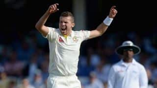 MCG pitch will definitely produce a result: Peter Siddle