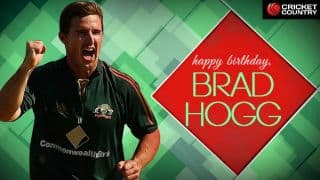 Brad Hogg: 17 interesting facts about the evergreen tweaker
