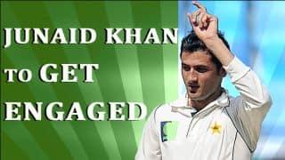 Junaid Khan to get engaged to 17-year-old girl