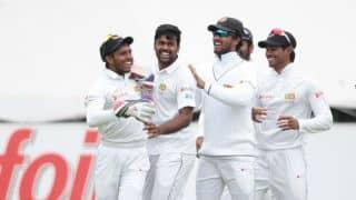 South Africa vs Sri Lanka, 2nd Test: Lahiru Kumara's late twin strikes make it visitors' session